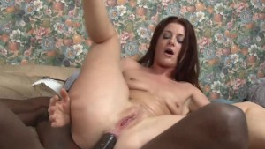 DevilsGangBangs Anal Creampie for Horny DP'd Slut