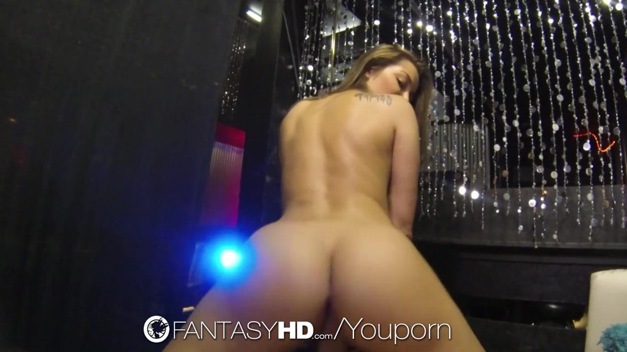 HD FantasyHD - Hot babe Dani D