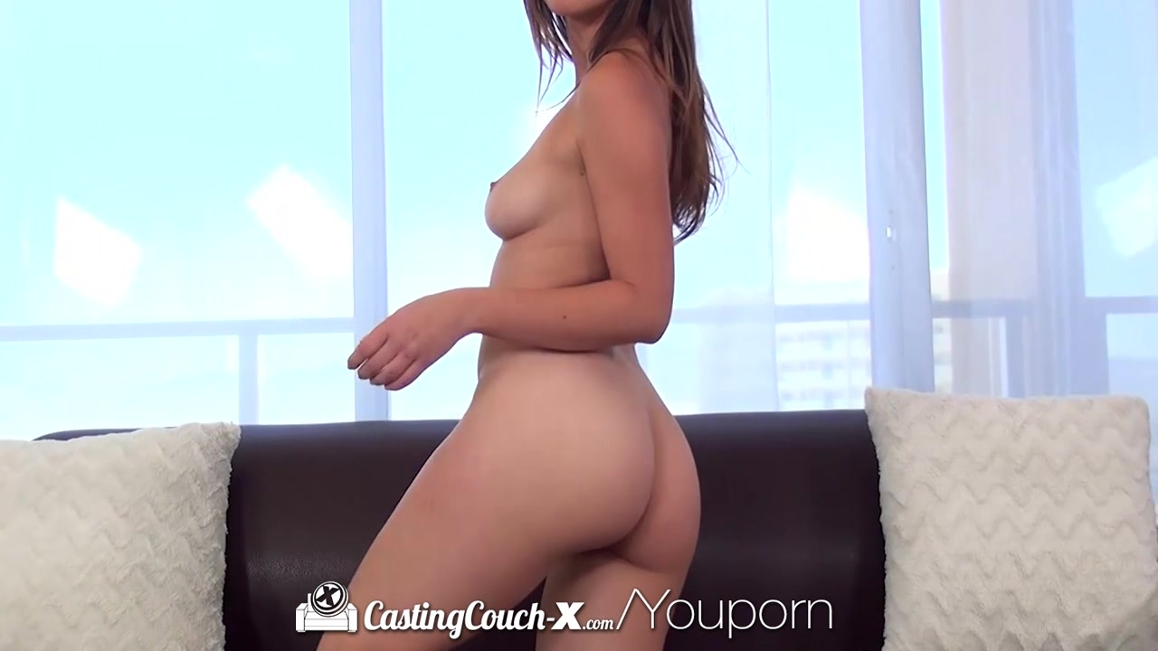 HD CastingCouch-X - Exotic loo
