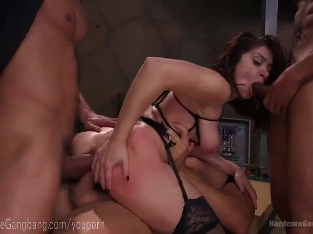 hardcore porn bang