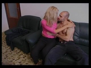Naturaltits Doggystyle video: The Movie Store - Java Productions