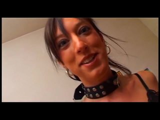 Girlongirl Kinky video: playing with a pussy - Java Productions
