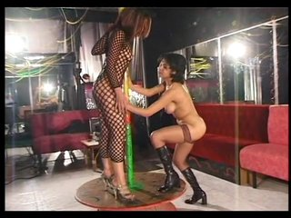 Kink Doggystyle video: Interacially Aware - Java Productions