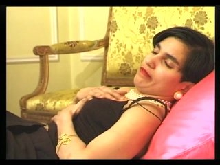 Dildo Shorthair video: She Can Do It All By Herself! - Java Productions