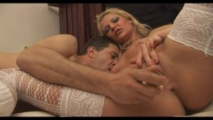Some Dildo Fun - Java Productions