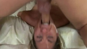 Rough Blowjob For Extreme Pornstar