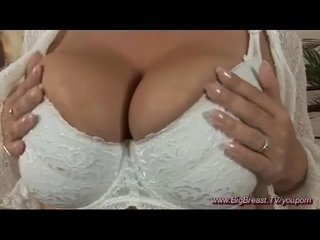 Tits Boobs Chubby video: massive juggs