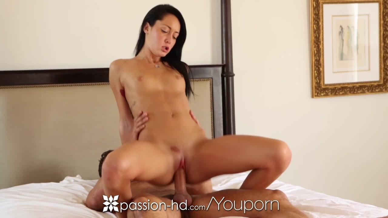 HD Passion-HD - Sabrina Banks