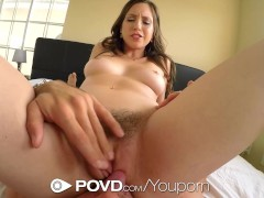 Picture HD POVD - Jade Nile enjoys a nice dick in he...
