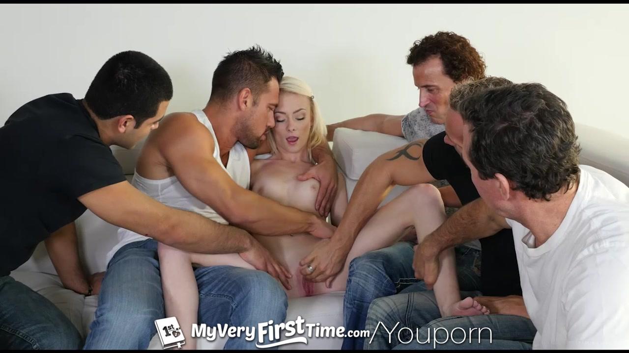 4K MyVeryFirstTime - Pornstar