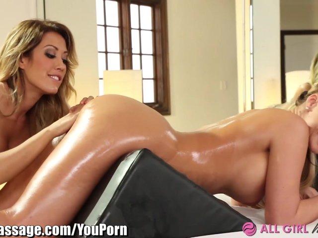 Hot wet naked models