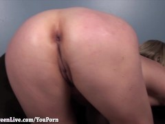 Picture Maggie Green Plays With Her Tight Asshole