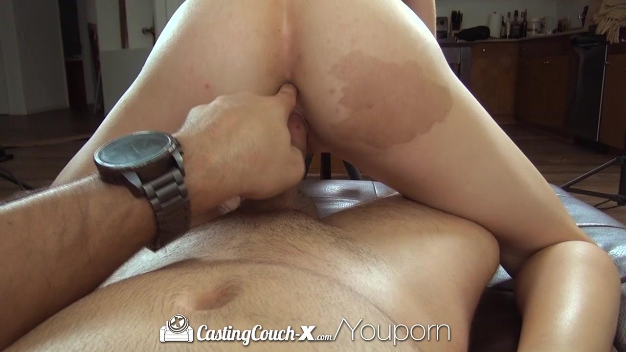 HD CastingCouch-X - Short cuti