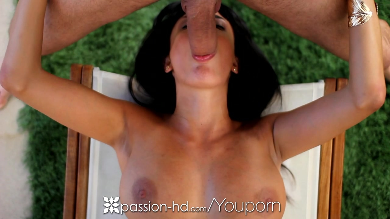 Passion-HD - Busty Anissa Kate