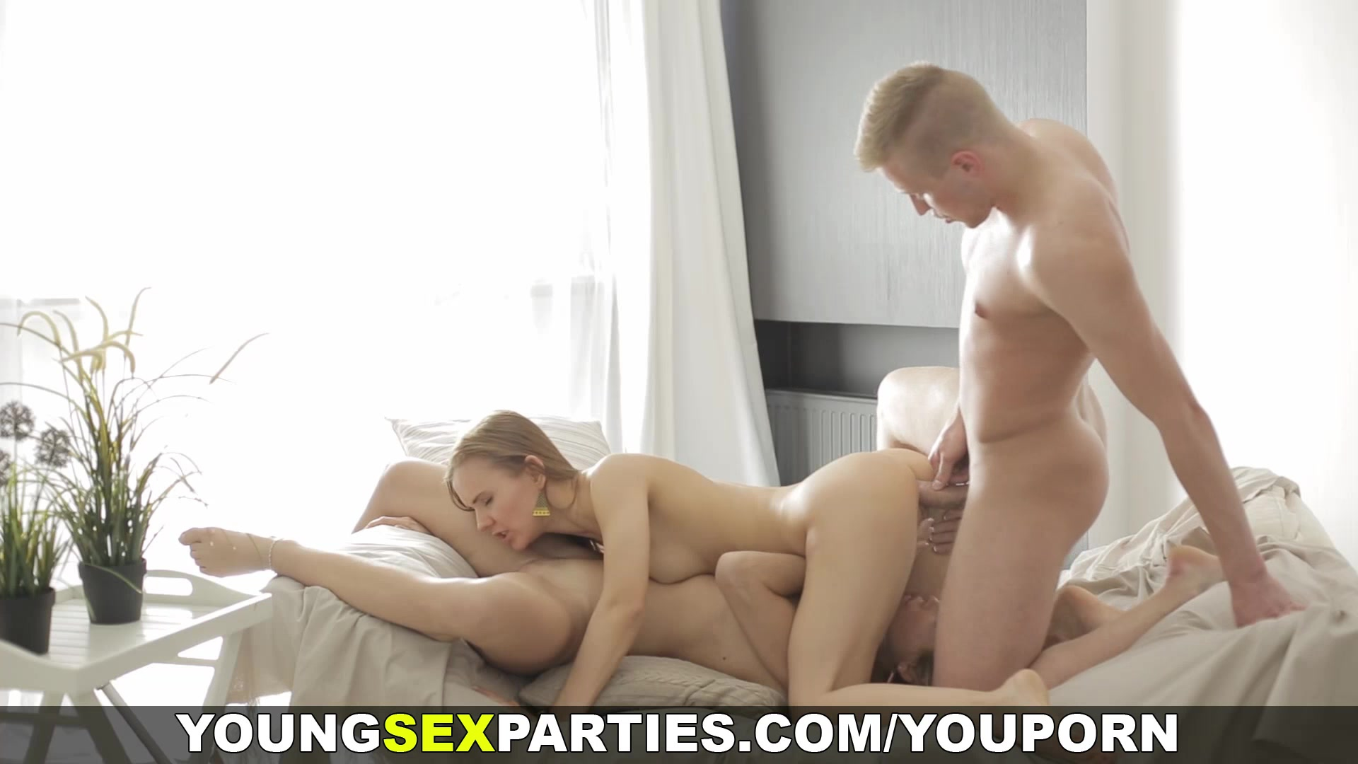 Young Sex Parties - Surprise t