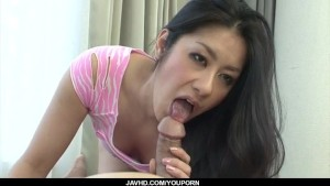 Perfect hardcore fuck experience with lustful Kyoka Ishiguro