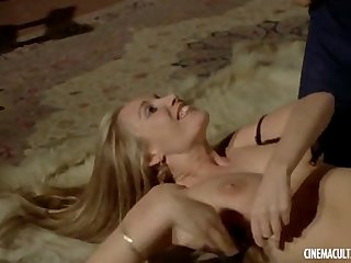 Big Boobs Vintage Softcore video: Busty actress Patrizia Webley nude from Malabimba