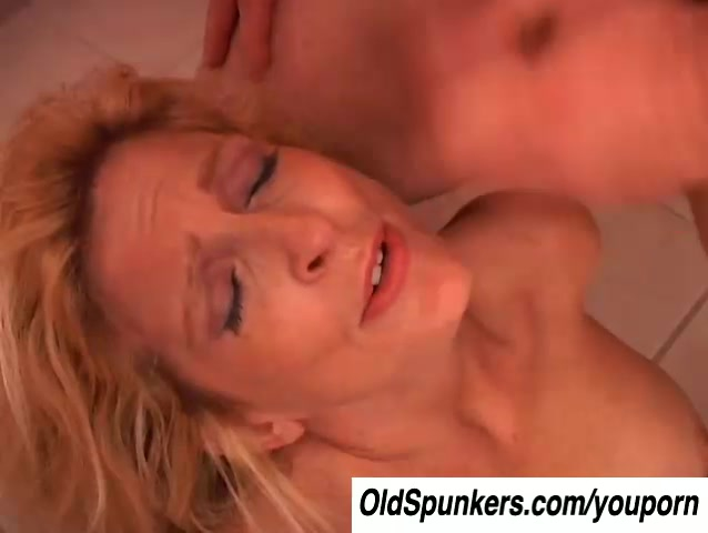 Sugar is a sweet blonde MILF i