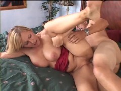 Milf Fucked In Bed - Screw My Wife