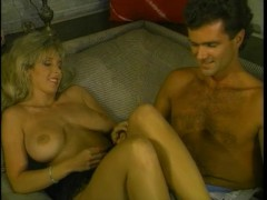 Blonde Chick Gets A Good Fuck - Dreamland Video