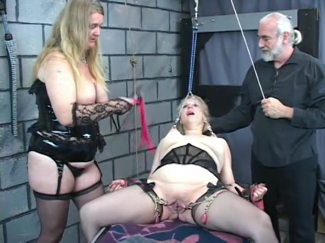Babe Is Dominated- Master Len