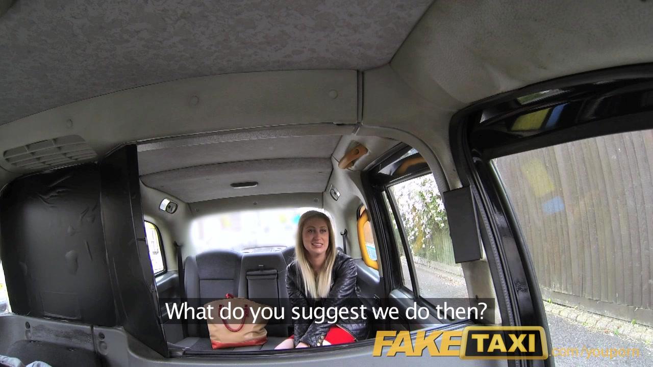 FakeTaxi Passenger suggests bl