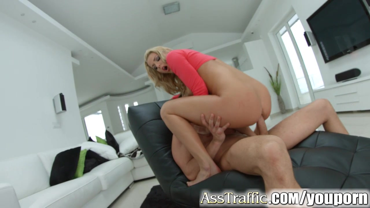 Ass Traffic Rough anal leads t