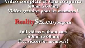Je suis folle de sodo sauvage et violente !! French amateur