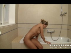 PARADISE FILMS Anal blonde beauty