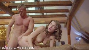 Close To Heaven, Victoria Daniels and Denis