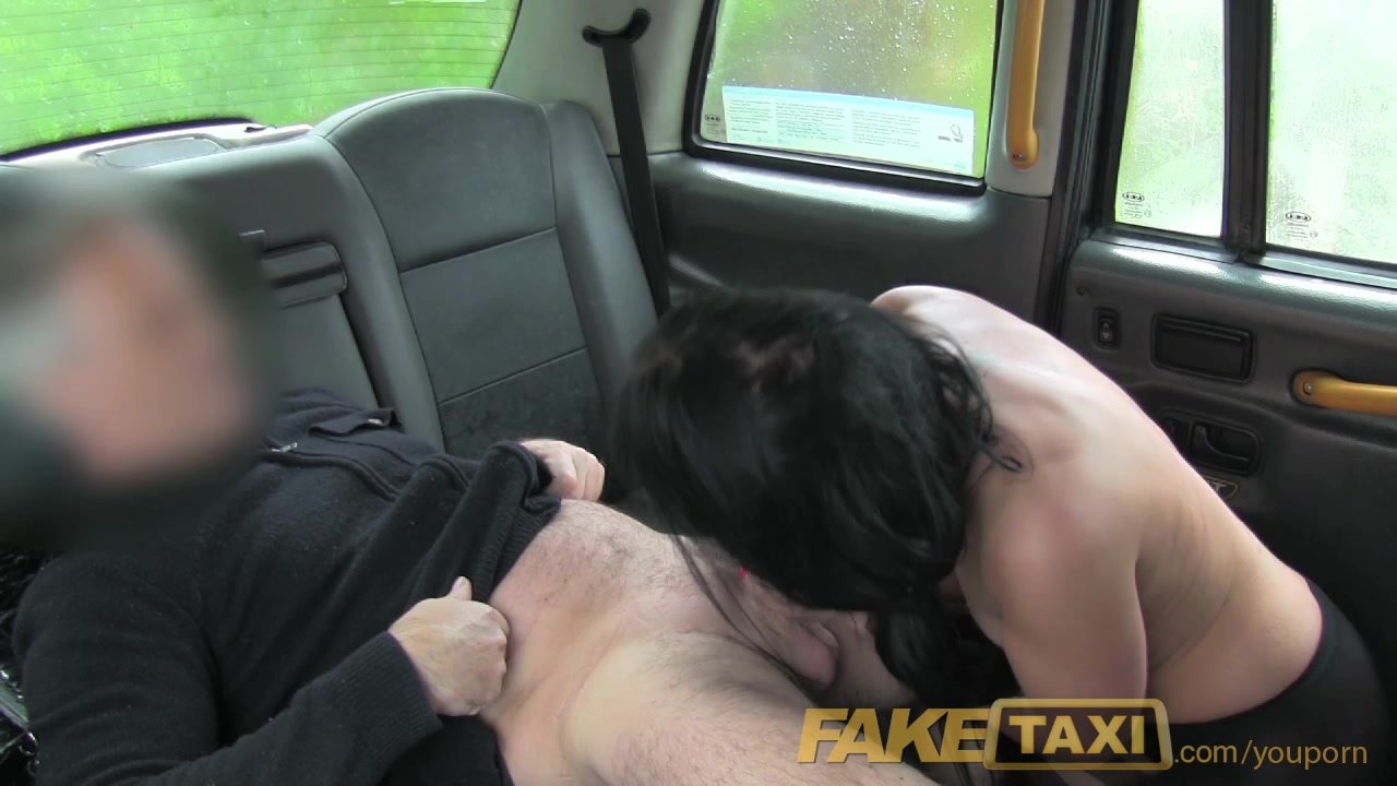 FakeTaxi Local escort fucks ta