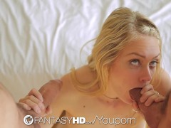 Picture Alli Rae is fucked in threesome with double...