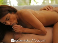 Picture Passion-HD - Ava Mendes puts on her sexy 4th...