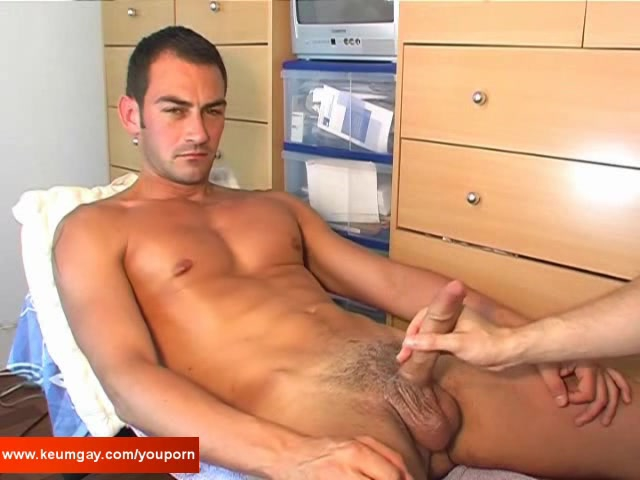 delivery boy gets lucky