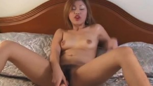 Amateur Asian Hottie Homemade Pussy
