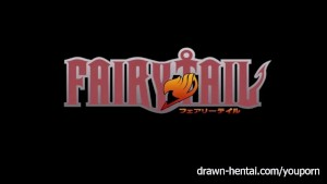 Fairy Tail - A XXX parody trailer