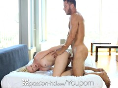 Passion-HD - Pretty Samantha Rone does 69 with her man