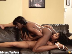 MommysGirl Misty Stone 69's with Step-Daughter