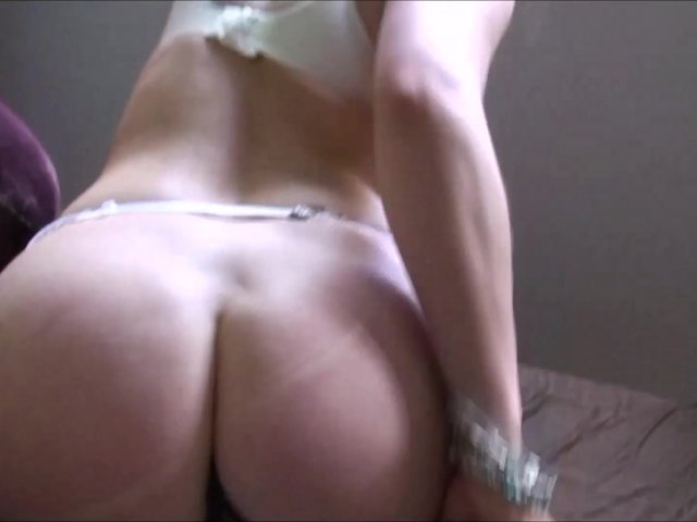 Wife Shared Anal Creampie