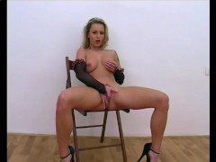 She Loves To PLay With Herself - Ace Adult Content