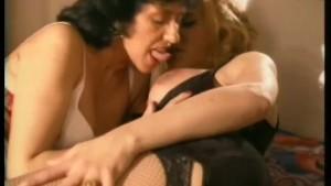 Lesbian Ladies- Heatwave