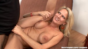 Hot MILF Gets Fucked By Ron Jeremy!