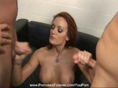 Picture Monica Mayhem Anal Threesome