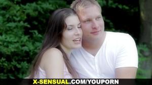 X-Sensual - Making love like Adam and Eve