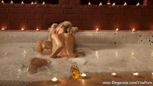 Erotic Sensual Video From Asia