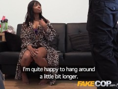Picture Fake Cop - Girls always want to fuck tha pol...