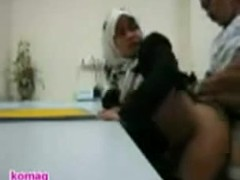 Asian Indonesian hijab wife fucked in doggy asianvideosx.com