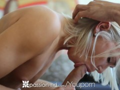 Picture Passon-HD - Sexy blonde Young Girl 18+ Kacey Jord...