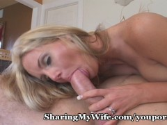 Picture Wife s Wild Cuckold Experience