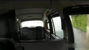 blonde with big tits fucking fake taxi driver 21